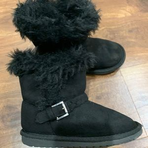 The children's place toddler boots